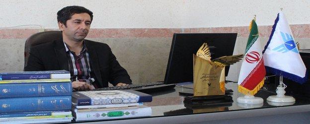 دبیر کمیته ناظر بر نشریات دانشجویی استان اردبیل خبر داد؛  کارگاه نشریات دانشجویی در واحد اردبیل برگزار میشود