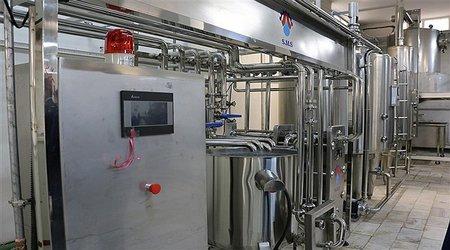 مدیرعامل شرکت دانشبنیان اندیشه سلامت سبلان خبر داد؛ تولید ۲۱ داروی گیاهی در مرکز رشد واحدهای فناور دانشگاه آزاد اسلامی اردبیل