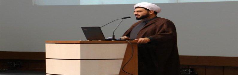 مسئول دفتر نهاد نمایندگی مقام معظم رهبری در دانشگاه آزاد اصفهان: هدف دانشجویان در دانشگاه باید مهارتآموزی باشد - ۱۳۹۸/۰۷/۱۷