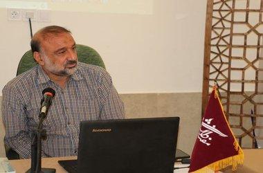 نشست  هم اندیشی با موضوع «آشنایی با فقه اقتصادی» با سخنرانی دکتر مجتبی باقری تودشکی برگزار شد.