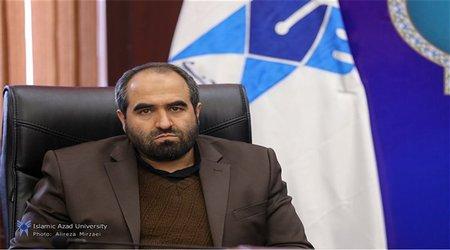 دکتر هاشمی: دانشگاهیان دانشگاه آزاد برای دریافت تسهیلات اربعین به بانک قرض الحسنه مهر ایران مراجعه کنند