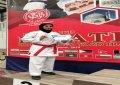 در مسابقات آسیایی  بانوی کاراته کای، دانشجوی دانشگاه علم و هنر مدال نقره  را دریافت کرد