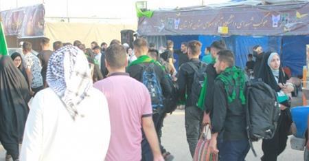 توسط رییس دانشگاه آزاد اسلامی استان خوزستان صورت گرفت: دعوت به حضور حداکثری در پیاده روی بزرگ اربعین حسینی
