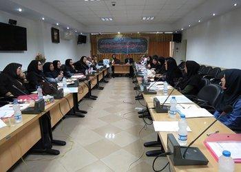 کارگاه آموزشی منطقه ای بهبود کیفیت مراقبت ها و پیامدها در گیلان برگزار شد