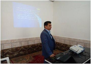 برگزاری کارگاه آموزشی توسعه کشت دیم انجیر در اراضی شیبدار