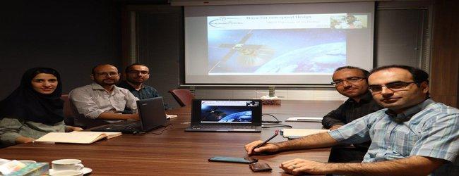 راهیابی تیم دانشگاه شریف به مرحله نهایی مسابقات بینالمللی دانشجویی طراحی میکرو ماهوارهای