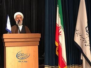 امام جمعه موقت تهران: جریان اربعین دنیا را به حیرت وا داشته است