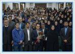 افتتاح مرکز تعالی پژوهش ابن سینا مقارن با روز جهانی علم در خدمت صلح و توسعه و هفته وحدت