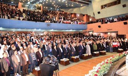 همایش یاری گران زندگی با حضور دبیرکل ستاد مبارزه با موادمخدر کشور در دانشگاه سیستان و بلوچستان برگزار شد.