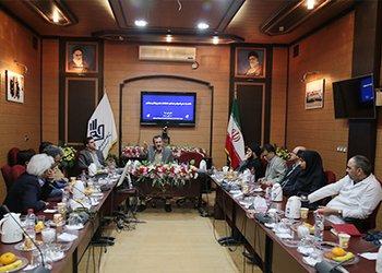 برگزاری نشست هماندیشی استادان دانشگاه علوم پزشکی بوشهر/ گزارش تصویری