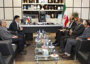 رییس دانشگاه علوم پزشکی بوشهر خبر داد: امضای تفاهمنامه مشترک دانشگاه علوم پزشکی بوشهر و آموزش و پرورش استان