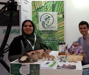 برپایی غرفهی استارتآپهای کشاورزی ایران در نمایشگاه بینالمللی  ۲۰۱۹ - Agritechnica    هانوفر آلمان