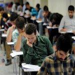 برگزاری آزمون استخدامی دستگاه های اجرایی به همت مجتمع آموزش عالی لارستان