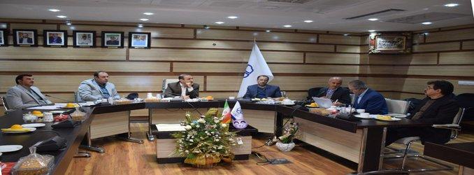 نخستین جلسه شورای استانی شبکه ملی جامعه و دانشگاه برگزار شد