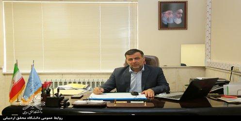 برگزاری کارگاه های متنوع فرهنگی و اجتماعی در دانشکده ها و خوابگاه های دانشگاه محقق اردبیلی