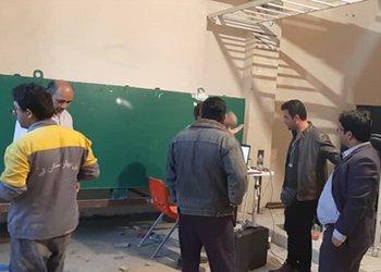 رییس شبکه بهداشت و درمان شهرستان دیّر خبر داد: راهاندازی دیزل ژنراتور و اکسیژن سنترال بیمارستان دیّر