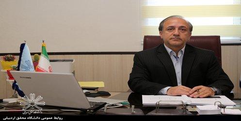 دانشگاه محقق اردبیلی رتبه ۹ ایران و ۴۲۷ جهان را کسب کرد