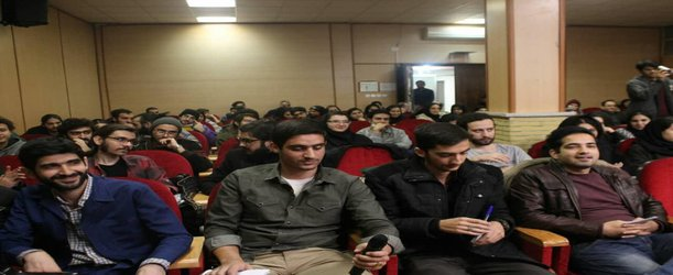 مراسم گرامیداشت روز دانشجو در دانشگاه سوره برگزار شد