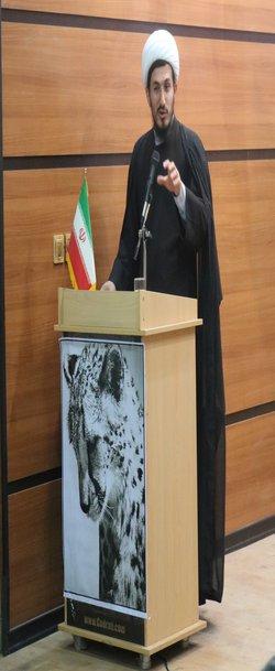 حجه السلام و المسلمین فیاض: مطالبه گری دقیق دانشجو متضمن جهان بینی دقیق اسلامی او است