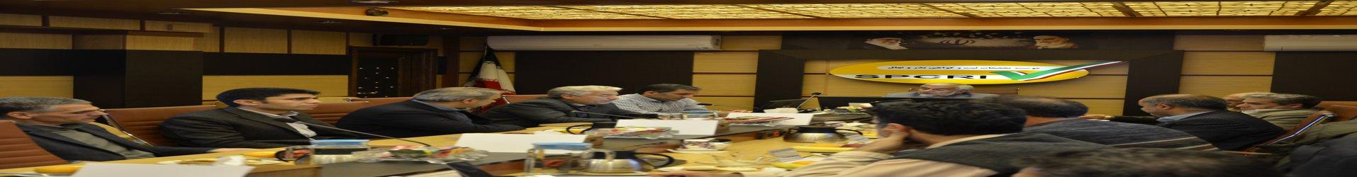 برگزاری پنجاه و یکمین جلسه کمیته معرفی رقم