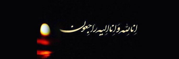 پیام تسلیت رییس دانشگاه هنر اصفهان در پی واقعه تاثر برانگیز سقوط هواپیمای مسافربری