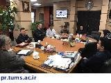 بیانیه هیئت رئیسه دانشکده دندانپزشکی دانشگاه علوم پزشکی تهران در مورد سانحه تاسف بار سقوط هواپیما اوکراینی