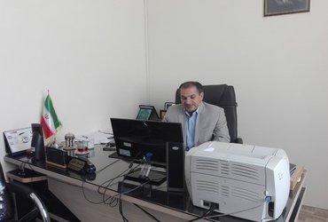 حضور دانشجویان جهادگر دانشکده علوم پزشکی نیشابور در روستای قاسمیه