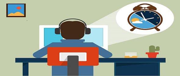 برگزاری کلاسهای آنلاین