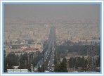 توصیه های بهداشتی مرکز بهداشت استان در خصوص افزایش غلظت آلودگی هوا در هفته جاری