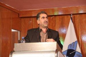 مراسم معارفه دکتر محمد مهد نادری بعنوان رئیس دانشگاه آزاد اسلامی واحد آزادشهر