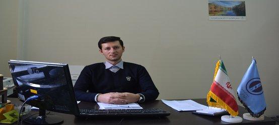انتصاب معاونت آموزشی،پژوهشی و دانشجوئی مجتمع آموزش عالی اسفراین