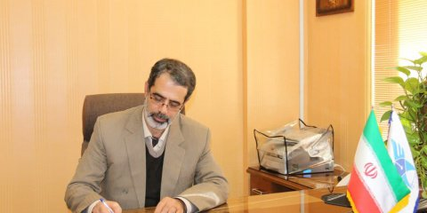پیام رئیس دانشگاه آزاد اسلامی استان همدان به مناسبت سالروز گرامیداشت مقام معلم