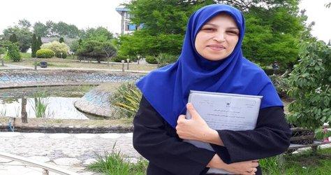 گفتگو با خانم دکتر ذاکری پژوهشگر برتر استان مازندران در حوزه علوم پزشکی