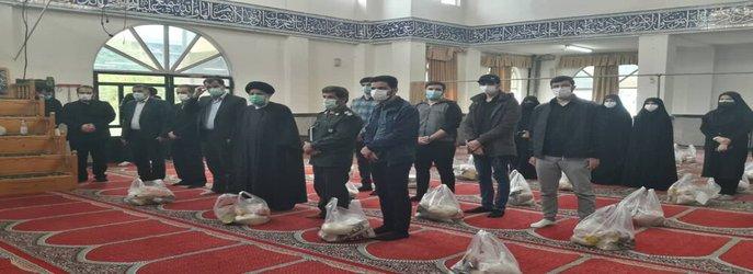 برگزاری همایش کمک مومنانه در دانشگاه آزاد اسلامی واحد تنکابن