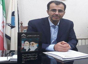 پیام تبریک دکتر حسینعلی مشایخی رئیس دانشگاه آزاداسلامی واحدتنکابن به مناسبت هفته بزرگداشت مقام معلم