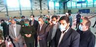 دانشگاه آزاد  اسلامی استان ایلام پیش قدم در کمک به ادارات و نهادهای بانی کمک های مومنانه