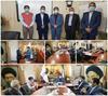 حکم رئیس باشگاه پژوهشگران جوان وباحفظ سمت مسول مرکز رشد و واحدهای فناور به دکتر علیزاده اعطا شد