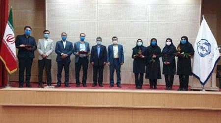 آیین نکوداشت روز استاد و اختتامیه چهاردهمین جشنواره شهید مطهری برگزار شد