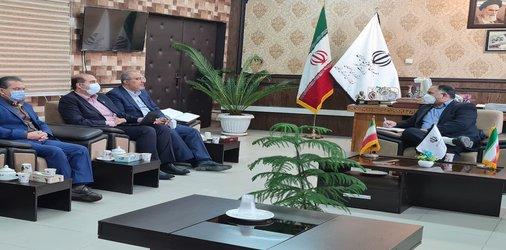 اجراییشدن شعار سال در دانشگاه آزاد اسلامی لنجان با طرح پویش