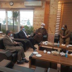 آمادگی استاندار مازندران برای توسعه شعبه دانشگاه مذاهب اسلامی در گنبد کاووس