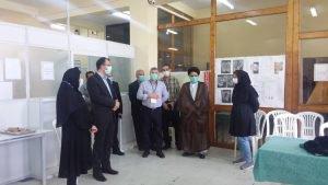 دکتر مشایخی رئیس واحد تنکابن خبر داد: برگزاری آزمون صلاحیت بالینی برای نخستینبار در دانشگاه آزاد اسلامی تنکابن