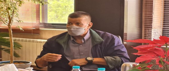 پروفسور قدیمی چرمهینی: رمز موفقیت کشور، مشارکت تیمی در همه عرصه هاست