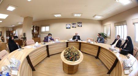 تاسیس مرکز تخصصی نظریه پردازی نقد و مناظره دانشگاه شهید باهنر کرمان