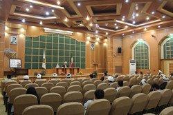 نشست ریاست دانشگاه با هیئت رئیسه و مدیران آموزشی، پژوهشی و ستادی
