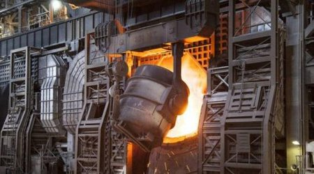 انعقاد قرارداد طرح پژوهی شرکت فولاد مبارکه با دانشگاه دامغان