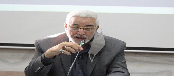 صابری: دانشگاه آزاد اسلامی «طرح الف و «ب» را دلسوزانه اجرایی کرد