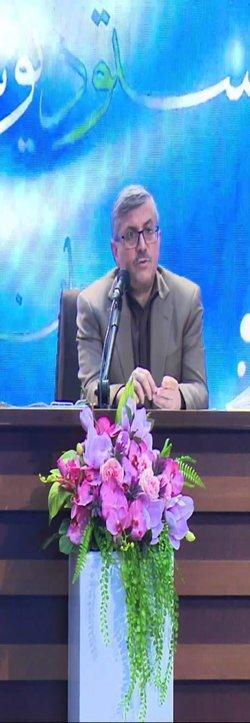 رئیس دانشگاه علوم پزشکی زنجان اعلام کرد: استقبال چشمگیر گروه سنی بالای ۶۰سال از واکسن کرونا