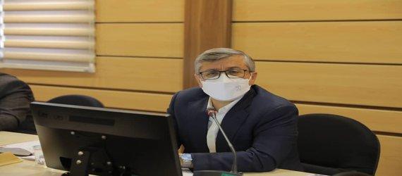 رییس دانشگاه علوم پزشکی استان زنجان؛ بیش از ۵۵ درصد سنین ۶۰ تا ۶۵ سال، واکسن کرونا دریافت کردهاند