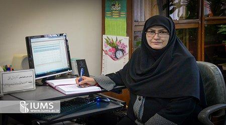 گروه علوم پایه توان بخشی دانشگاه ایران، پیشرو در انجام پژوهش های کاربردی