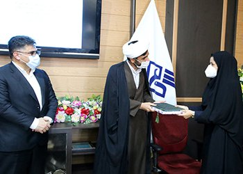 رئیس دانشگاه علوم پزشکی بوشهر: نظارت همگانی ضامن سلامت اداری و سازمانی است